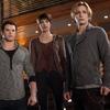 BD 1 Emmett, Alice et Jasper