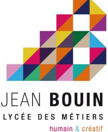 JEAN BOUIN Lycée des métiers - humain & créatif