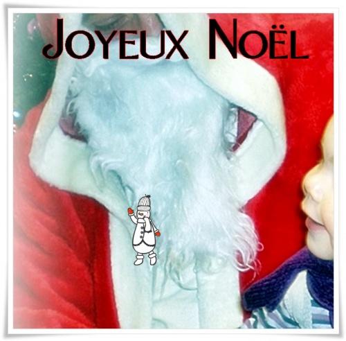 un jour une photo Noel