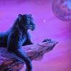 Icons animaux fantasy