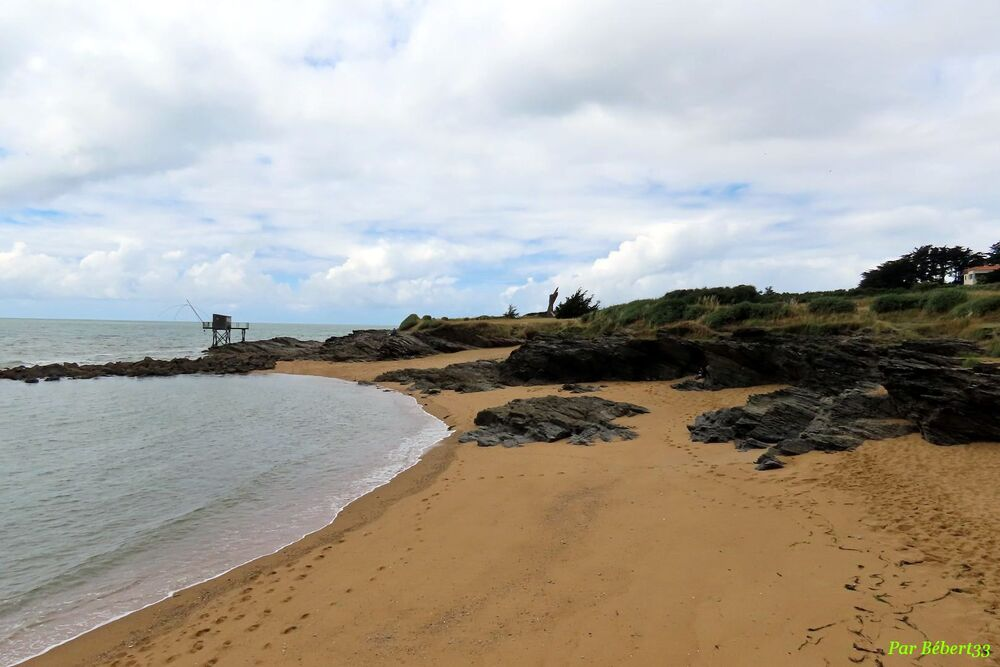 la Plaine sur Mer (44) -2