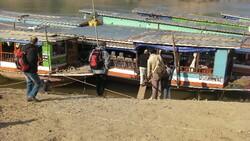 27 avril 2014 - Enfants du Laos