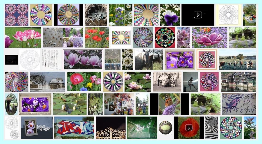 les images de mimipalitaf sur le net