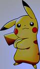 Pikachu Retinex (paramètres random)
