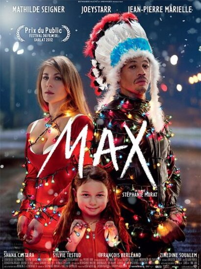 le film Max