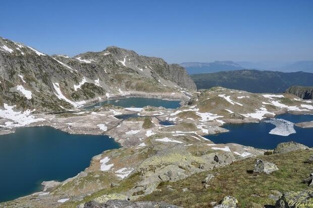 Lac Cottepens