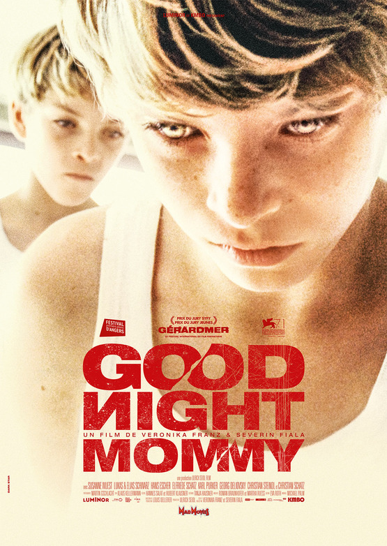 [Critique] Goodnight Mommy
