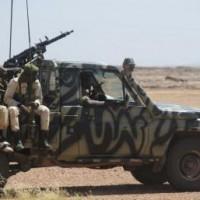 Kadafi roi des touareg et maître du Sahel africain!              par Aboufadhel