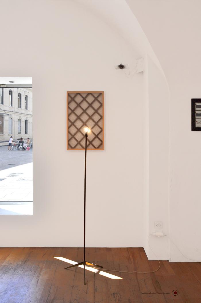 Archives Devian-Works Altermatt Dezeuze Saytour Monnier Point to Point