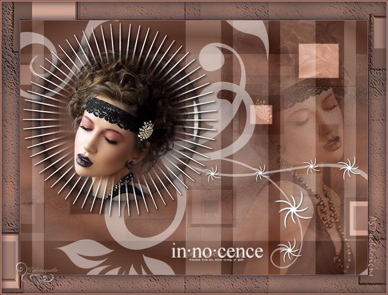 *** Innocence ***