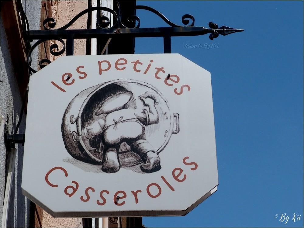 Les Petites Casseroles ...