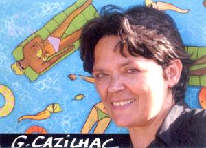 Gisèle Cazilhac