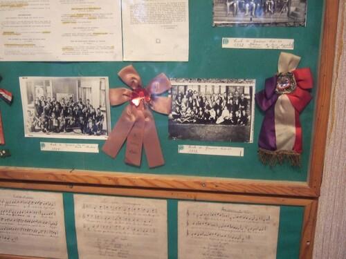 Journées du Patrimoine- Musée de l'école pour moi ce 20 septembre-SUITE