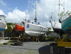 2020 : Circuit en Polynésie Française