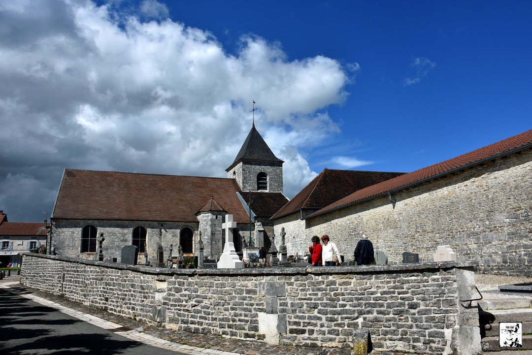 Colombey les Deux Eglises (fin)