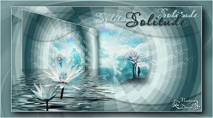 Solitude - Flore