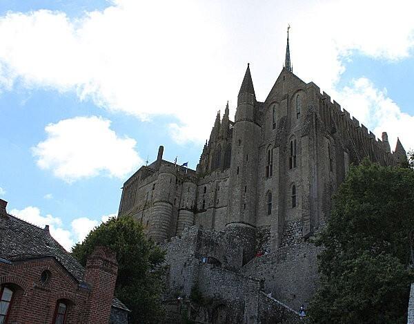 Mont Saint-Michel8