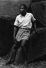 Paul Strand 1890 – 1976