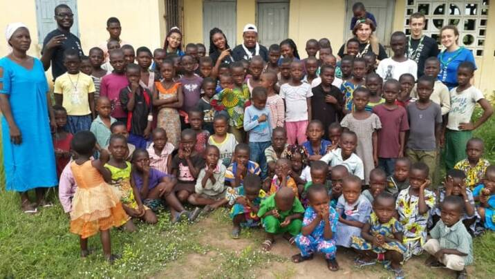 Quelques précisions sur l'appel à soutien pour les enfants de l'AVEDEC Togo
