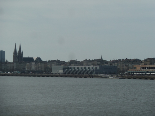 Suite du dimanche à Bordeaux !