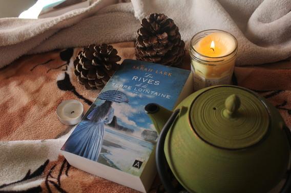 [POUR ATTENDRE NOËL] #2 : Les bougies de Charroux, une idée cadeau sympa et...sans danger !
