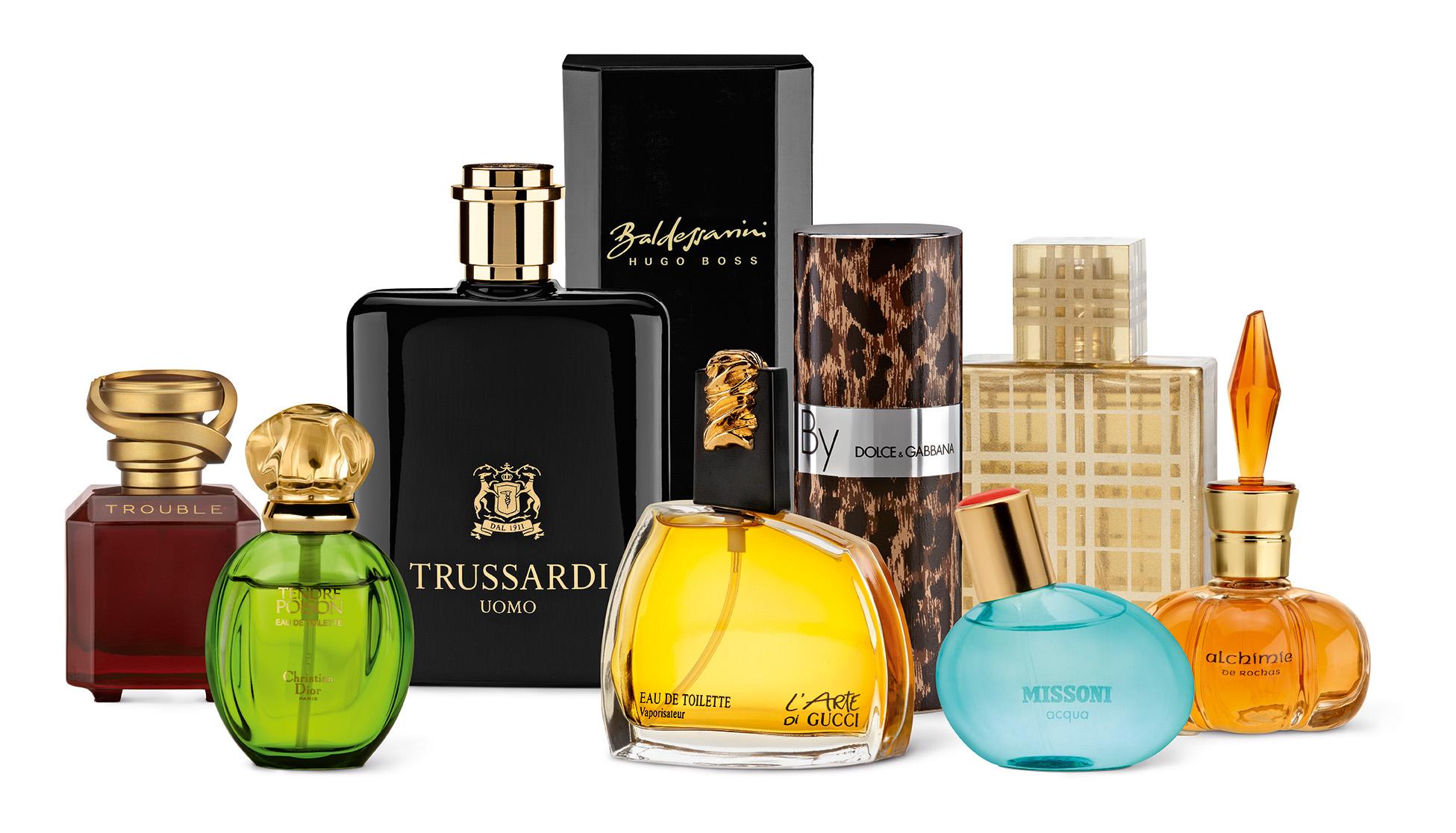 Florale, Chyprée, Boisée... Découvrez à quelle famille olfactive appartient votre précieux !
