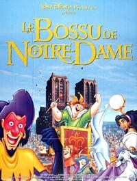 LE BOSSU DE NOTRE DAME BOX OFFICE