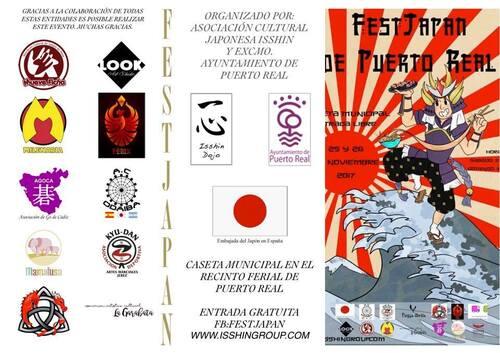 FestJapan y Mangafest 2017