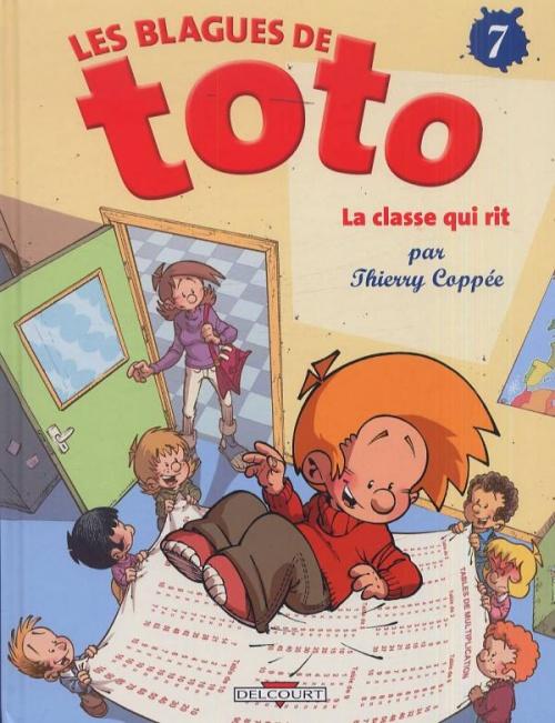 Thierry Coppée, La classe qui rit