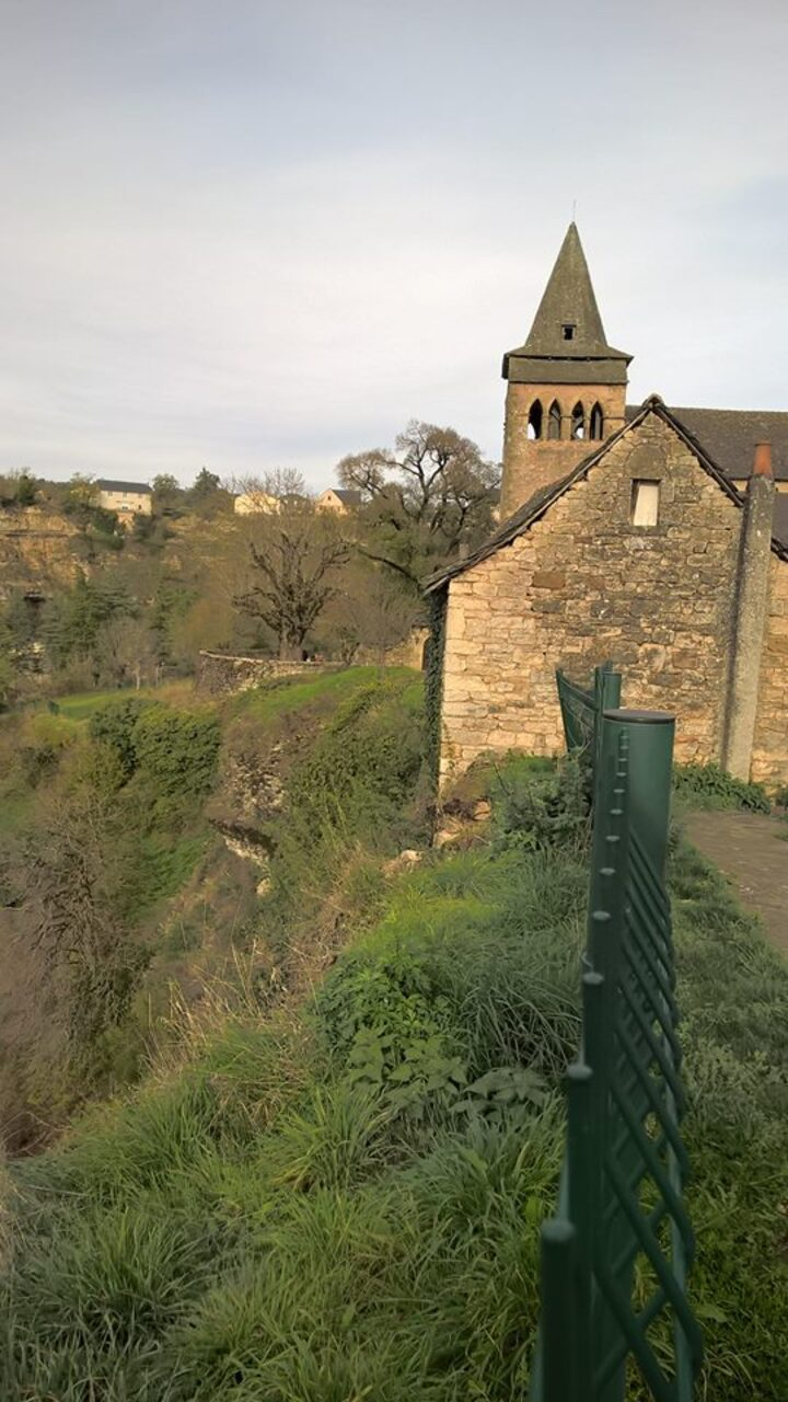 Bozouls Aveyron  suite...