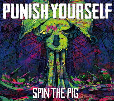PUNISH YOURSELF - Un premier extrait du nouvel dévoilé