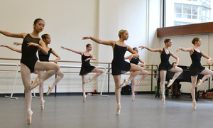 dance ballet class ballet training ballet