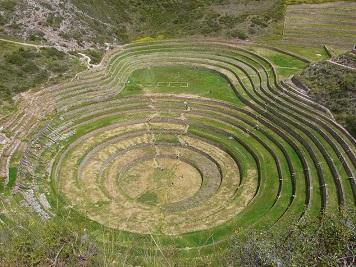 Ces étonnants Incas ...