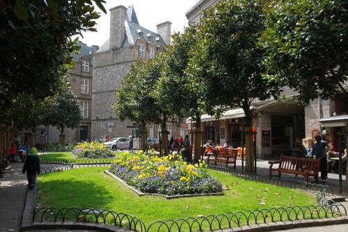 3 Saint-Malo