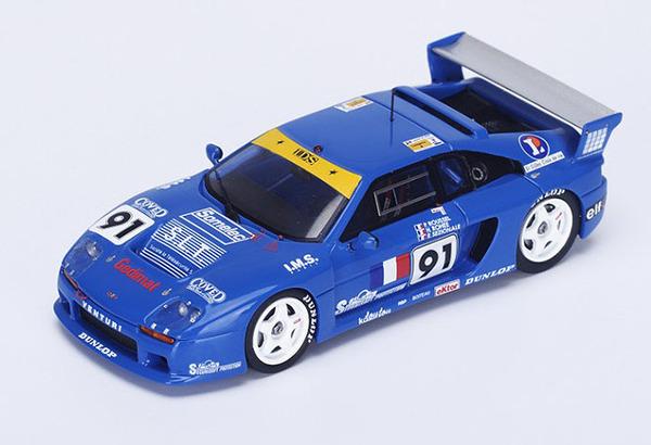 Le Mans 1993 II
