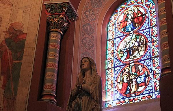 cathédrale Saint-Jean-Baptiste d'Aire sur l'Adour -25-