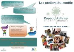 Réseau asthme