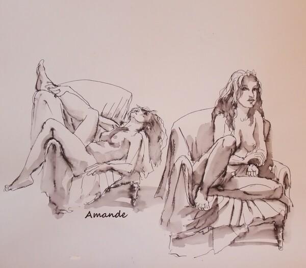 Lundi - Rêveuses