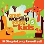 Great worship song for kids