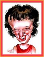 Avatars femmes célèbres en caricature