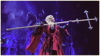 Rebel Heart Tour - 2015 11 29 Mannheim (14)