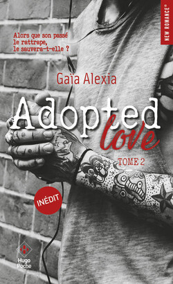 Adopted love T2 LC