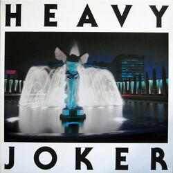 Heavy Joker - Caesar's Palace - Complete LP
