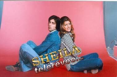 1971-1972 : Sheila & Ringo, une histoire (presque) secrète. Nouveautés en exclu !
