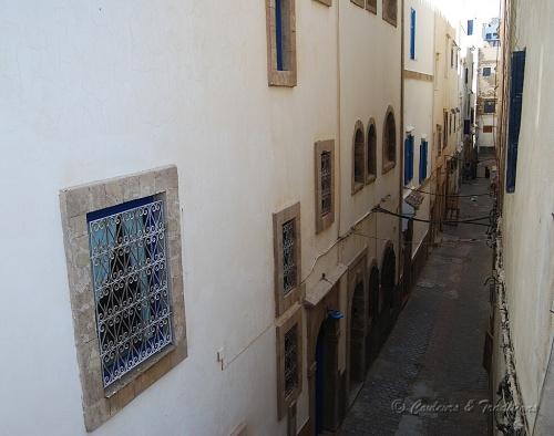 La Kasbah d'Essaouira