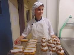 La pâtisserie des 2 PAT