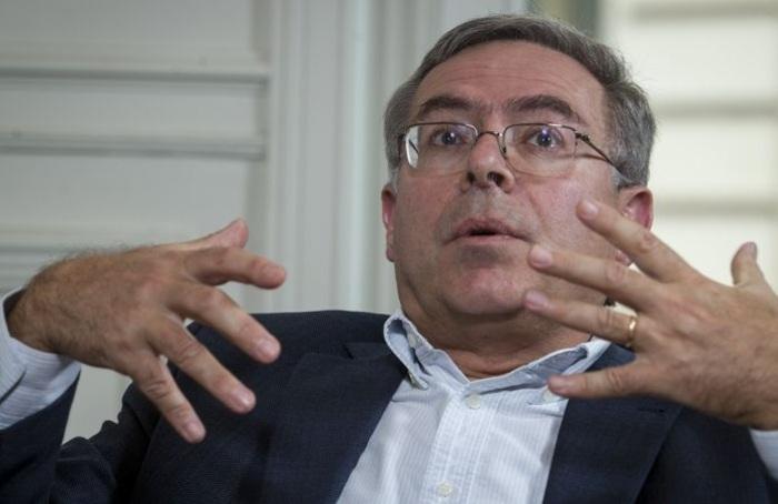 Henri Pouillot à l'honneur dans la Presse algérienne