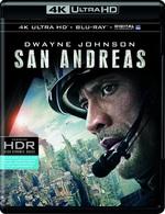 [UHD Blu-ray] San Andreas