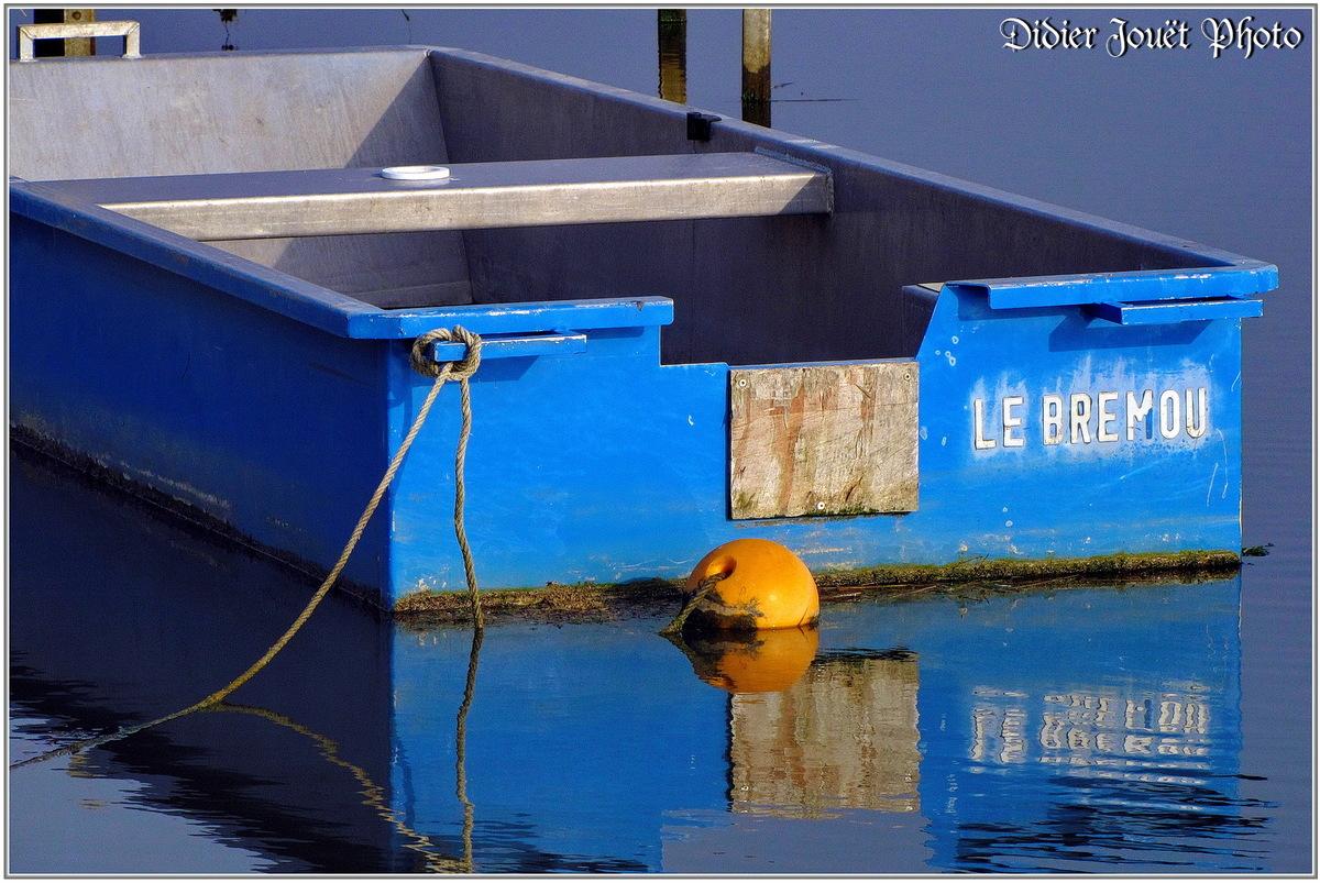 (85) Vendée - Brem sur Mer (1) - La Gâchère