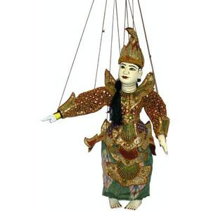 tube marionette